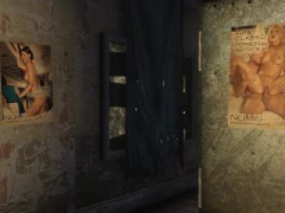 PornOut New Vegas: Unique Porn Posters Addon for Fallout NV