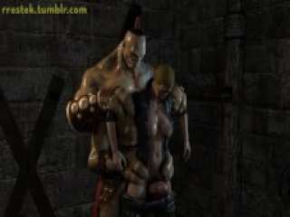 Mortal Kombat X Porn Animations
